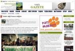 Tabiatı Değil Kanunu Değiştir / Yeşil Gazete