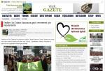 Yeşiller/Sol Tabiat Kanununa Geçit Vermemek için Meydanlarda / Yeşil Gazete